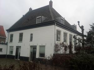 het oude wijnhuis